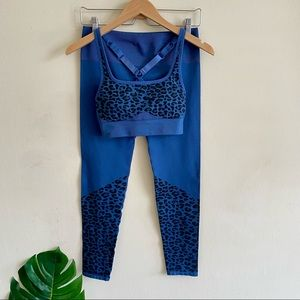 FABLETICS Harmony 2-Piece Outfit Set Seamless M/L